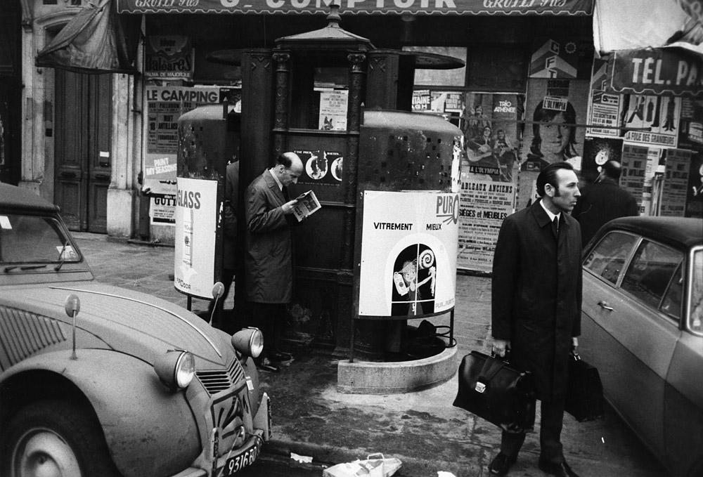 [RETRO]  Photos d'anciennes dans leur environnement - Page 39 PISSOTIERES_1973